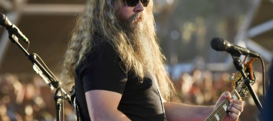 Country Singer FORCED To Cancel Show After He Refuses To Disarm