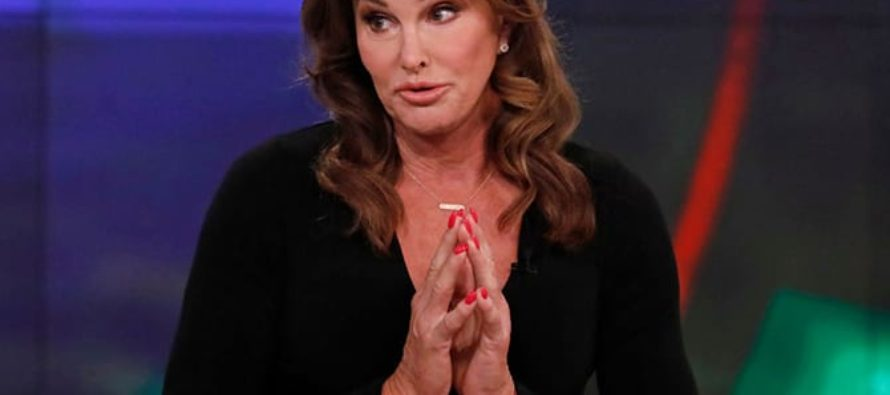 Caitlyn Jenner May be Running for the Senate