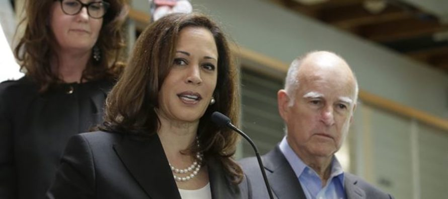 Just When We Thought Dems Couldn't Dig A  Deeper Hole For Themselves – Kamala Harris 2020 Happens [VIDEO]