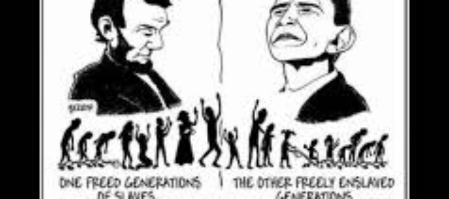 The Parallels Between Obama and Lincoln – (They Are Uncanny!)