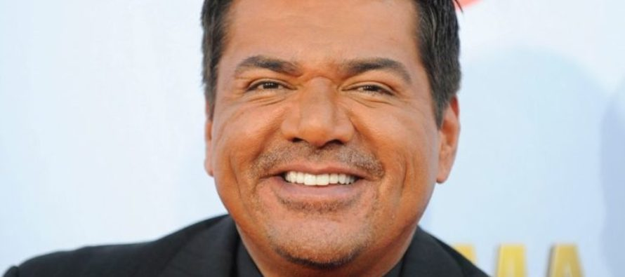 Hispanic Cop GOES OFF on George Lopez After He Says We Should 'Deport the Police'