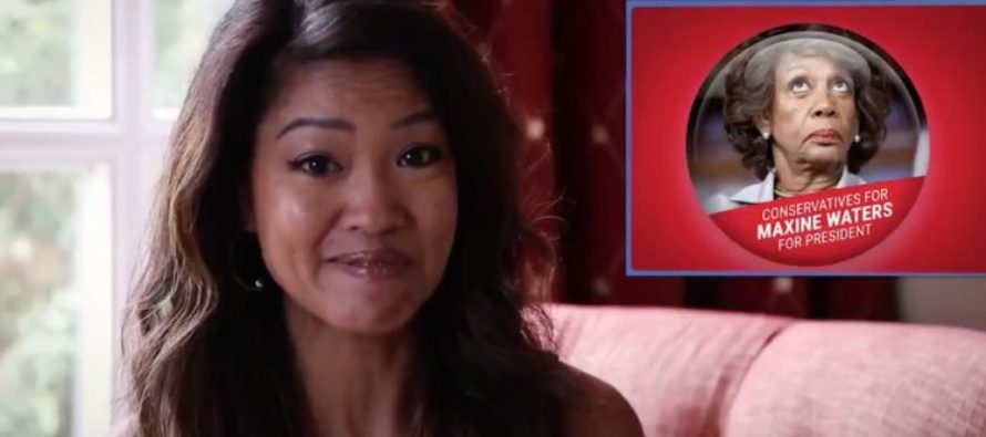 Michelle Malkin Launches New Political Committee: 'Conservatives For Maxine Waters For President' [VIDEO]