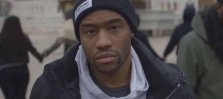 CNN Commentator Praises Convicted Cop Murderer And It's SICKENING!