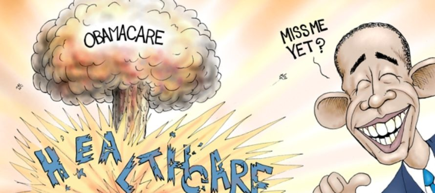 Obomb-A-Care (Cartoon)