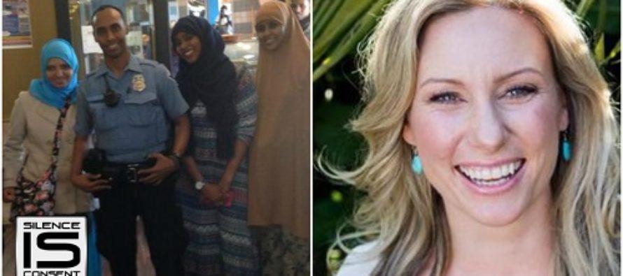 Somali Police Officer Unaccountably Shoots Minneapolis Woman