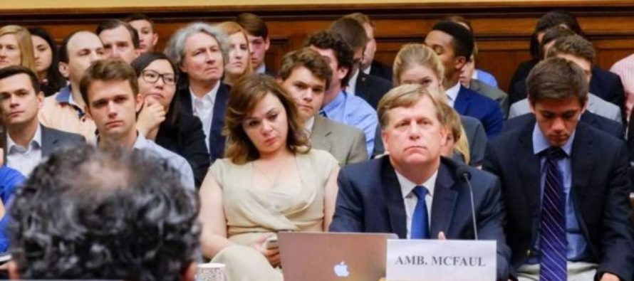 Russian Lawyer's Past Exposed – She Has Been Working With Democrats For Years