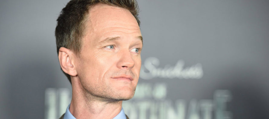 "Shot Fired! Neil Patrick Harris Calls James Woods ""Ignorant"" And ""Classless"" Over LGBT Comment"