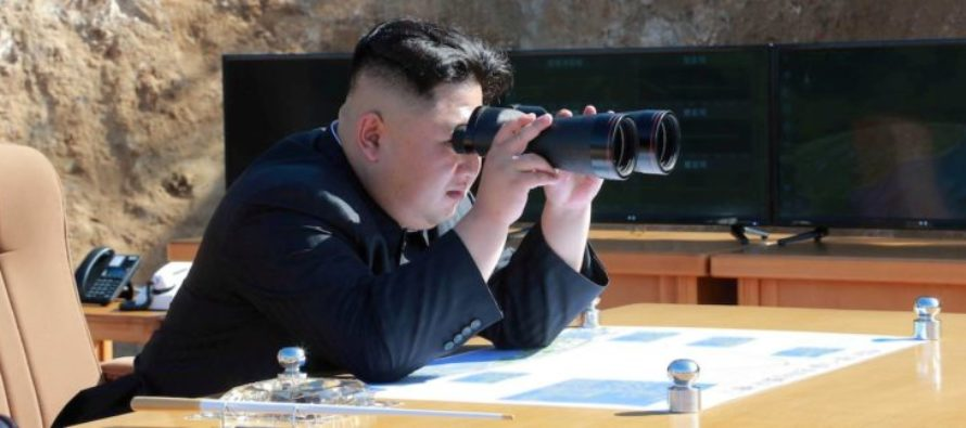 Hawaii Prepares For Possible Missile Strike From North Korea – Emergency Response Plan Introduced