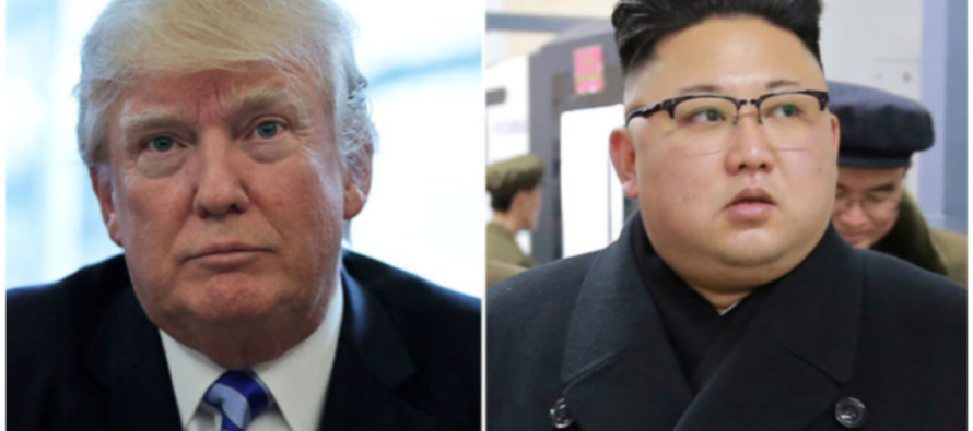 Trump Prepared to Order N. Korea Military Strike Within Next Year