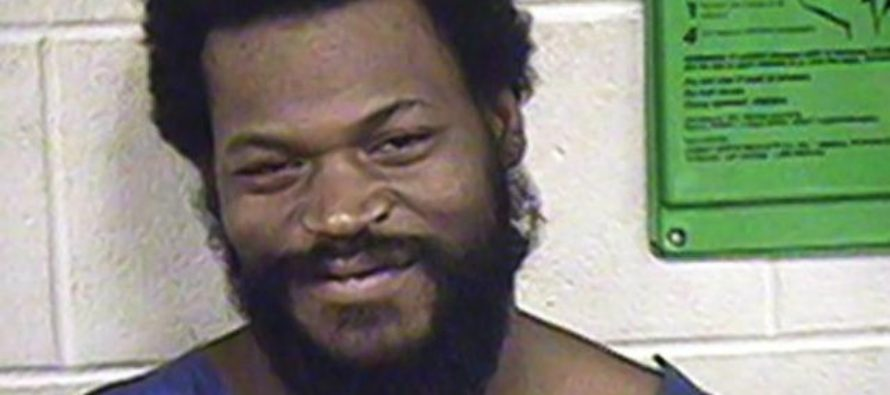 Grinning Kansas City Man Charged By Cops With Dropping TV from Third-Story Apartment onto Woman