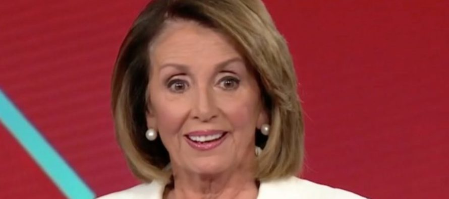 Twitter FLIPS OUT On Nancy Pelosi After Paul Ryan Addresses 'Old Fashion' Dress Code…