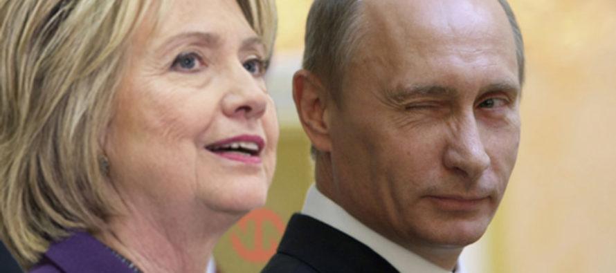 Deputy Asst. To Trump, Sebastian Gorka: 'Clinton Campaign Sent Operatives to Ukraine Embassy to Influence Election' [AUDIO]