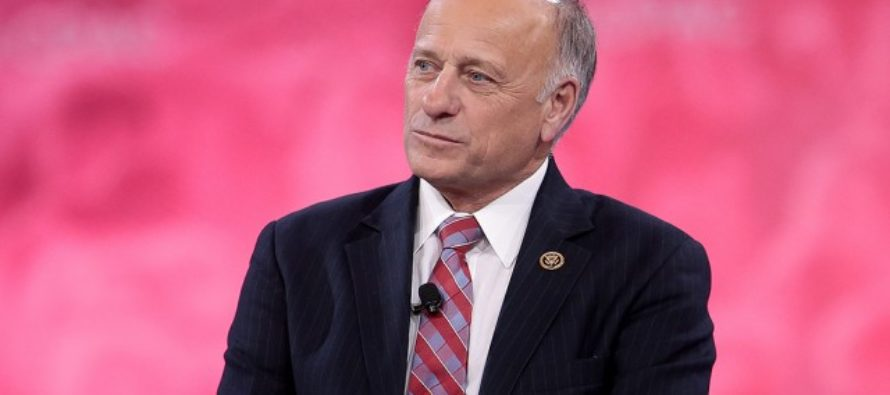 Want To Build The Wall? Rep. Steve King Says Lets FUND It Using Planned Parenthood [VIDEO]