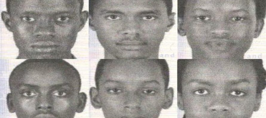 Teens Competing In D.C. On African Robotics Team Disappear – 2 Spotted Crossing Canadian Border