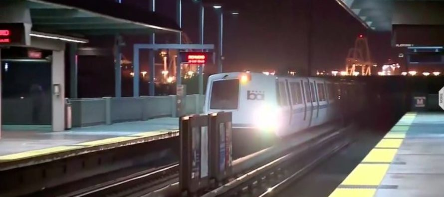 40 Teens Attack, San Fran Transit Refuses To Give Surveillance – Because Of Racism Against Black Criminals