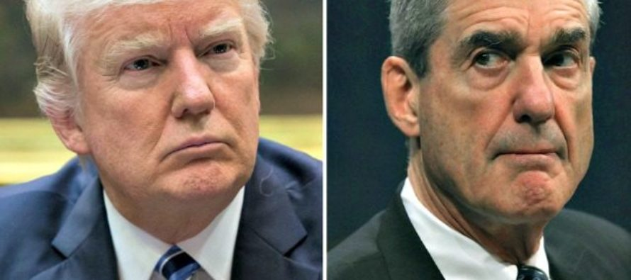 SINKING SHIP? Mueller Probe Team Starts Leaking Special Counsel Investigation Details to Press