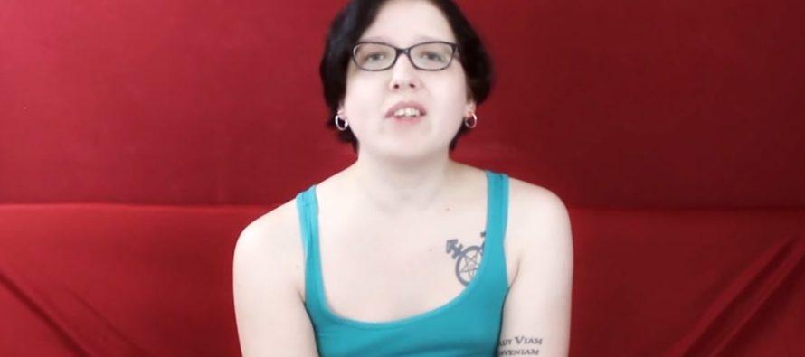 Transgender activist on straight men: They should 'work through' non-attraction to transgender women
