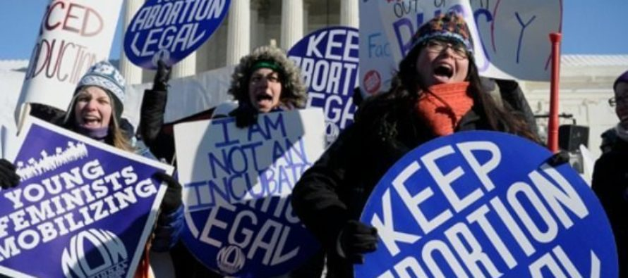Democrat Lawmakers Pass Bill Giving FREE Abortions To Illegal Immigrants