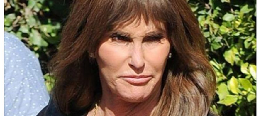 """The End For Bruce """"Caitlyn"""" Jenner's Very Sad, Very Gross PHOTO Shoot"""
