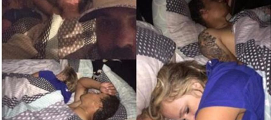 When Man Shares Moment Girlfriend Cheats On Him The Internet Goes Crazy [PHOTOS]