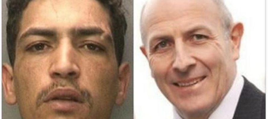 Defense Attorney Says Child Rapist Didn't Understand the Country's Culture
