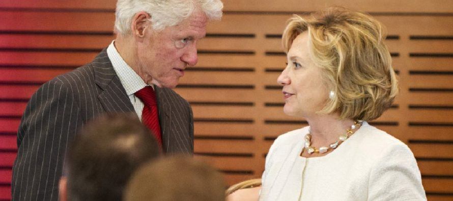 Investigator Of Clinton Scandals Found Dead With Bag Over Head And Suicide Note