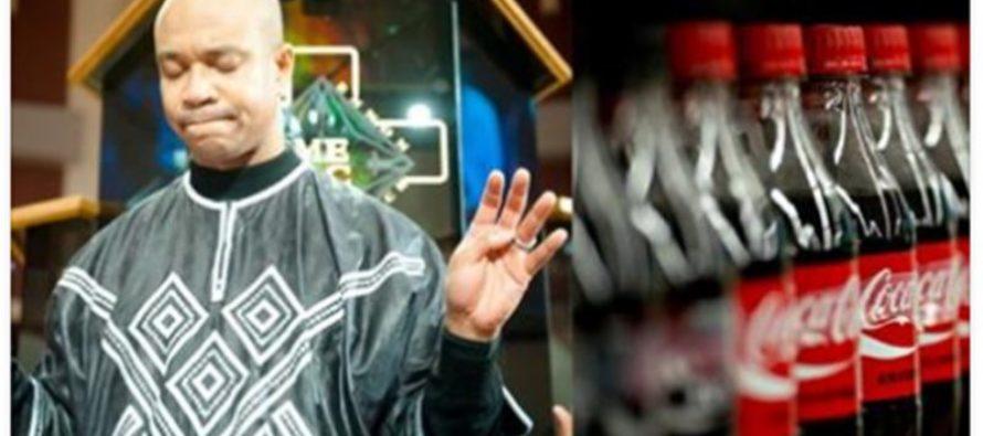 Black Pastors Sue Coca-Cola For Being Racist