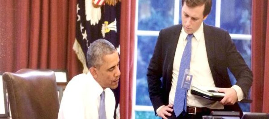 Obama Aide Breaks Silence, Reveals All: WH Team Used Jobs to Sleep With Women, President Dropped F-Bomb
