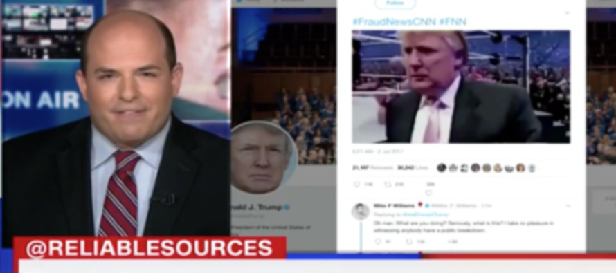 CNN Attempts To Get President Trump Suspended From Twitter – FAILS After This Response [VIDEO]