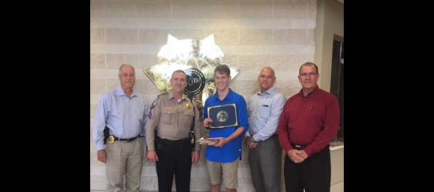 Teen Boy Gets Suspended From Work After Paying For Cop's Cookie – Police Now Commending Him