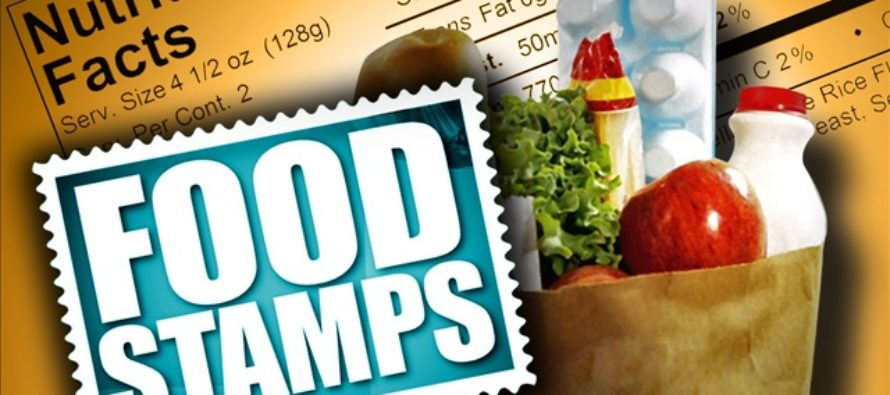 WINNING: Just Like That Food Stamp Use Falls To Lowest Level In SEVEN Years!