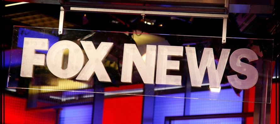 Fox News Host Assaulted in Brooklyn
