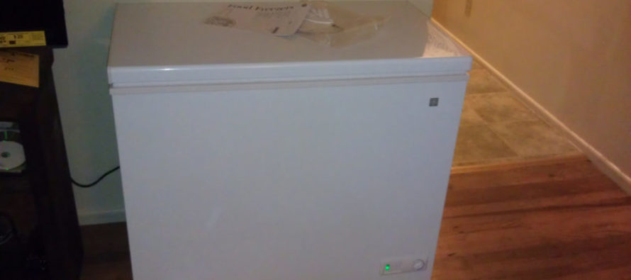 Man Hid Dead Wife's Body in Freezer for 8 YEARS So That He Could Collect Her Government Benefits