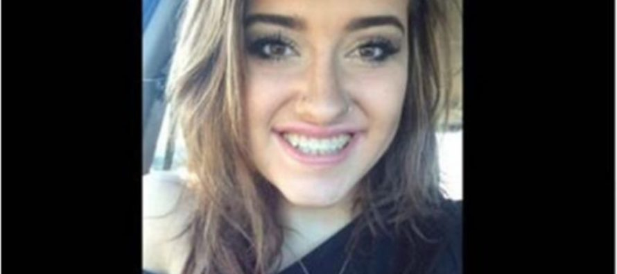 School Says Teen's Breasts Are Visible Through Shirt, But She Disagrees