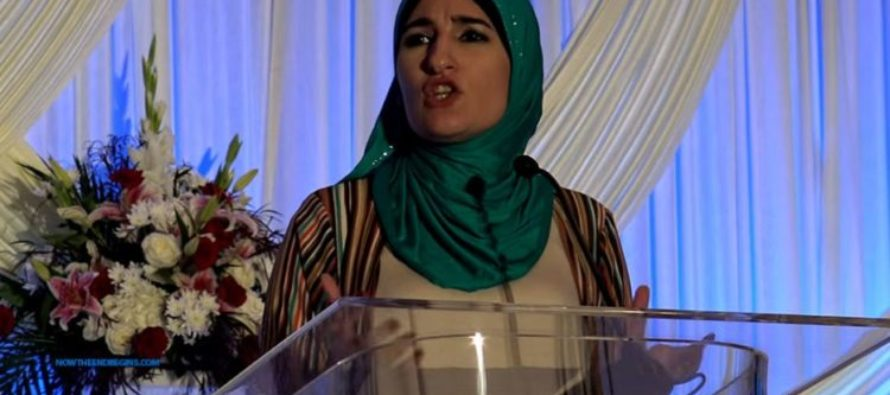 Women's March Leader, Linda Sarsour Calls On 'Jihad' Against Trump Administration [VIDEO]