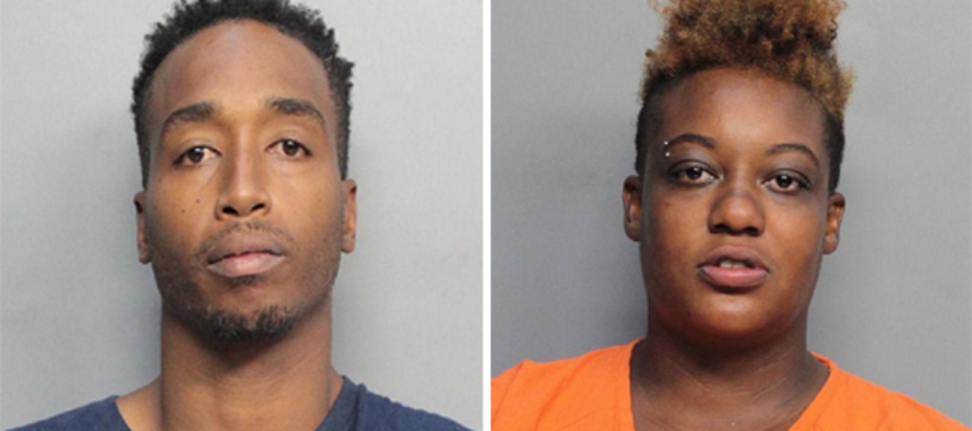 Couple on Honeymoon Kidnap, Rape Woman Then Stroll NAKED Into Store to Steal Soda