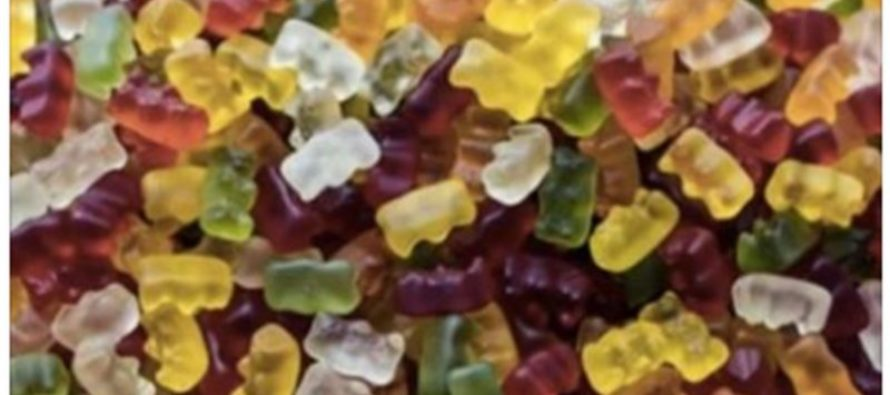 Company is Forced to Halt Production of Popular Candy After People Claim It's RACIST [PHOTO]