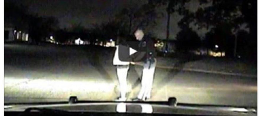 GA Cops Arresting Innocent SOBER People For DUI? [VIDEO]