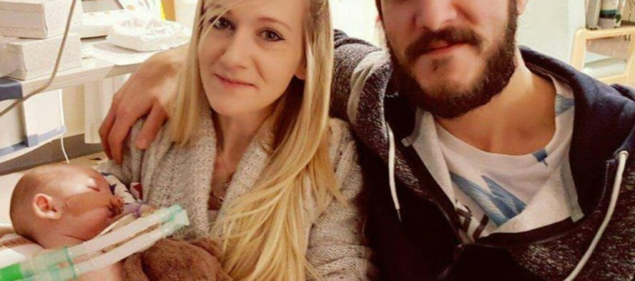 "Judge Gives Harsh Ruling And Charlie Gard's Mom Lashes back ""What if it was your child!"""