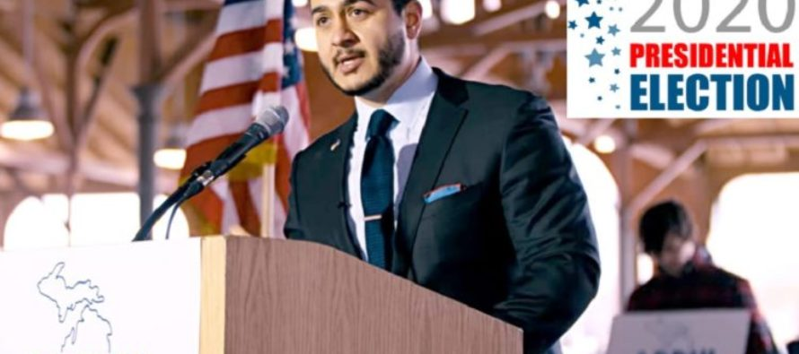 2020 to Have First Muslim Candidate for President