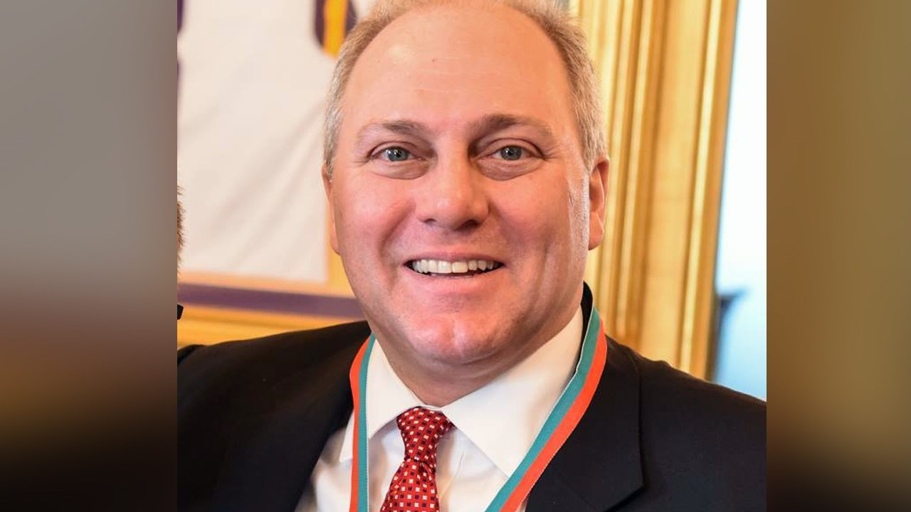 Steve Scalise Released from Hospital and Starts Rigorous Rehab