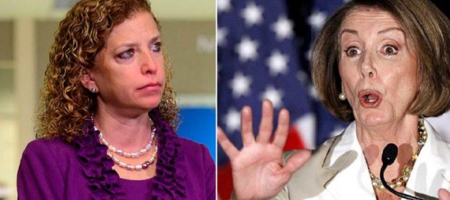 WikiLeaks Connects Nancy Pelosi to Wasserman's Fleeing Staffer Imran Awan