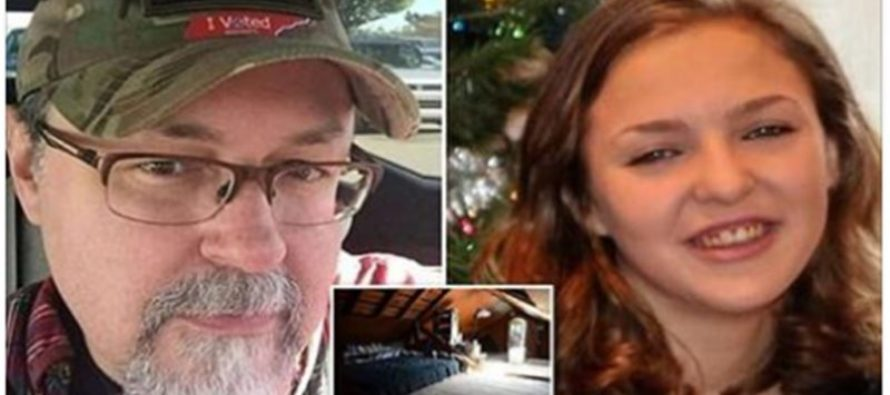 15 Yr-Old Girl Who Was Kidnapped By 50 Yr-Old Teacher Takes Odd Turn After Girl's Admission