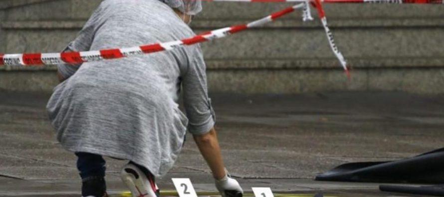 6 Injured, 1 Dead in Super Market Attack – Officials Have INSANE Response