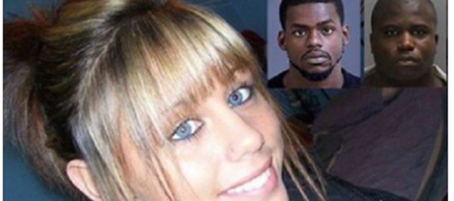 Teen Who Had Vanished Was Kidnapped, Raped Then Fed To Alligators