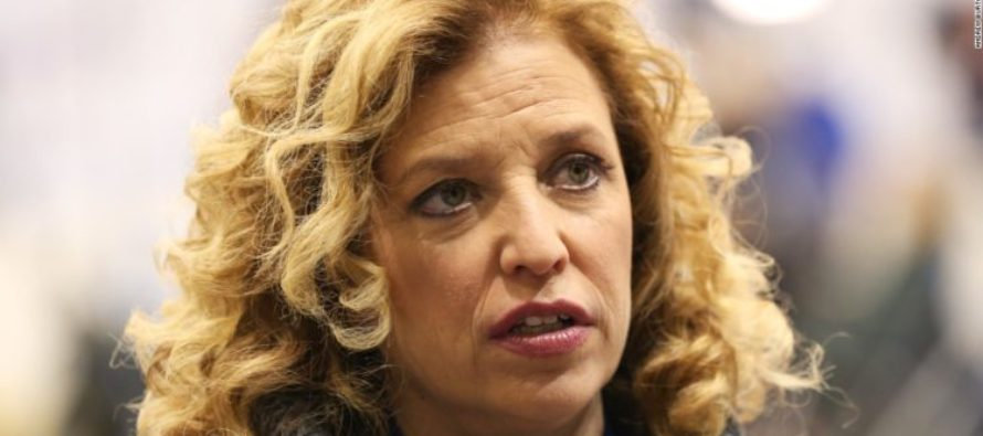 PROBE Into Arrested IT Staffer Is A Possible Lead Into Wasserman Schultz's Resignation