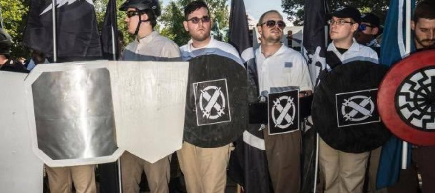What We Learned About James Alex Fields Jr. Who Plowed Protesters in Charlottesville [VIDEO]