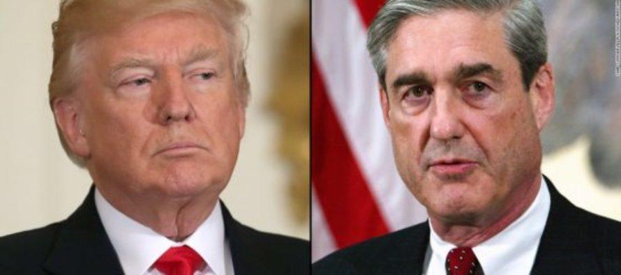 Republican Senator Assisting Democrats In Humiliating Trump – Creating Bill To Prevent Him From Firing Mueller
