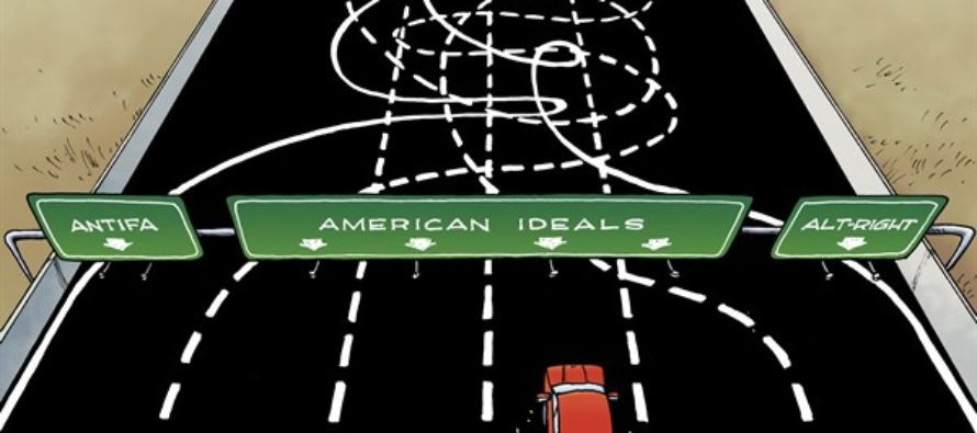 American Roads (Cartoon)