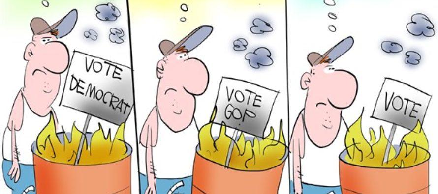 GOP ACA Letdown (Cartoon)